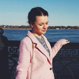Алёна Бессонова