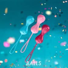 Как пользоваться вагинальными шариками