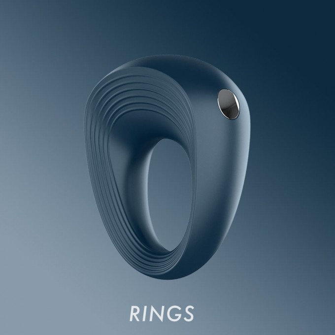 Эрекционные кольца: что такое и для чего используют
