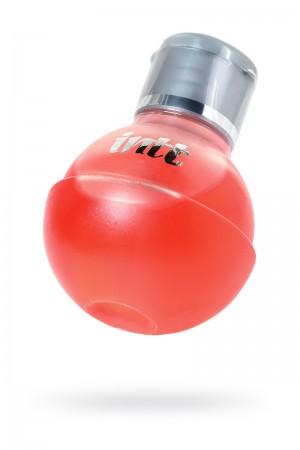 Массажное масло для поцелуев INTT FRUIT SEXY Tutti-frutti с разогревающим эффектом и фруктовым ароматом, 40 мл