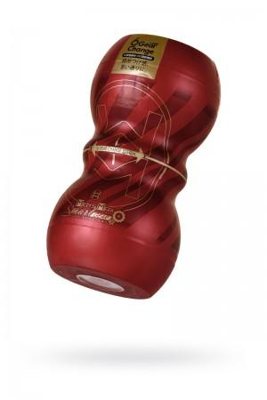 Мастурбатор, Smart Gear, MensMax, TPE, коричневый, 15 см