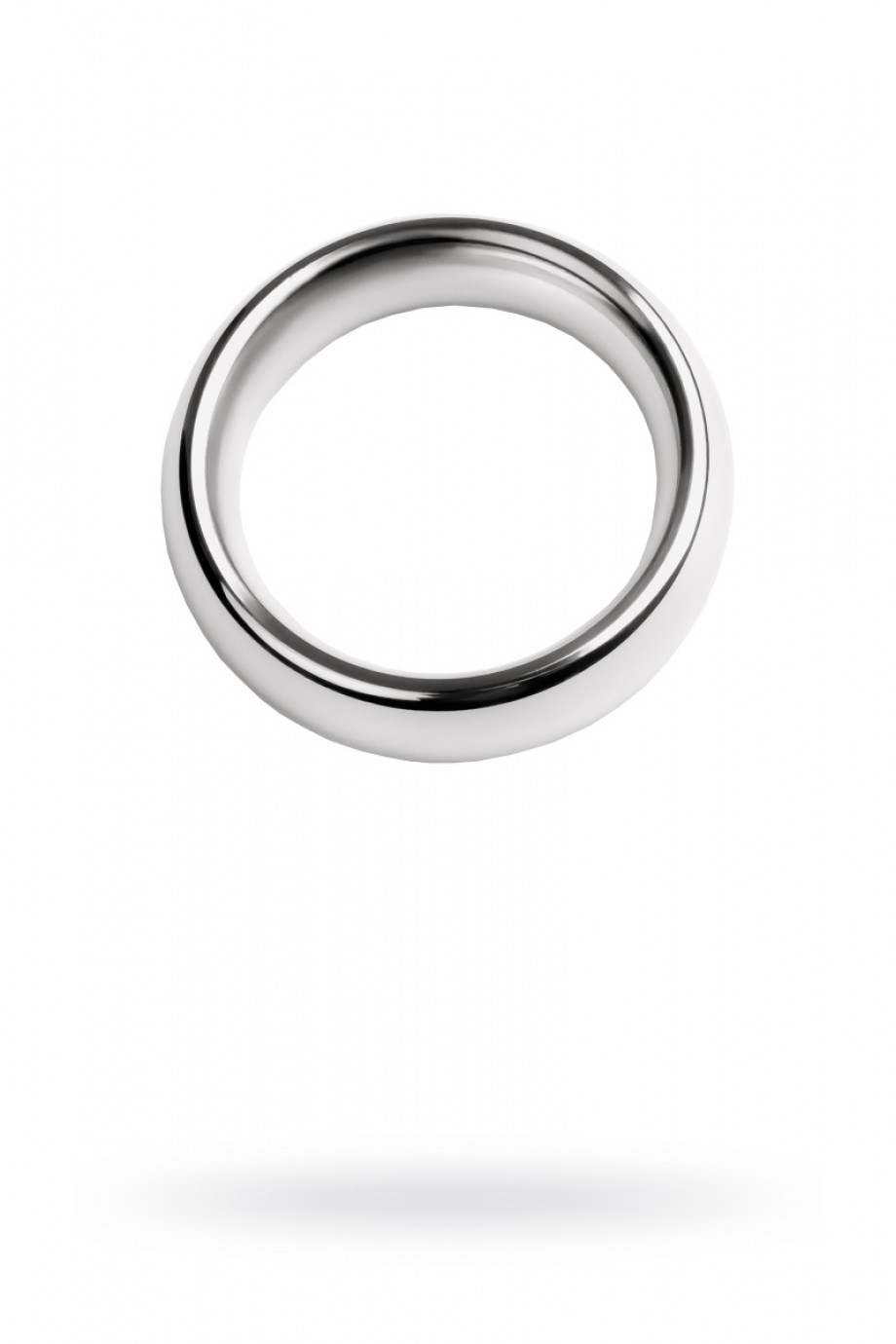 Эрекционное кольцо Metal by TOYFA, Ø4 см
