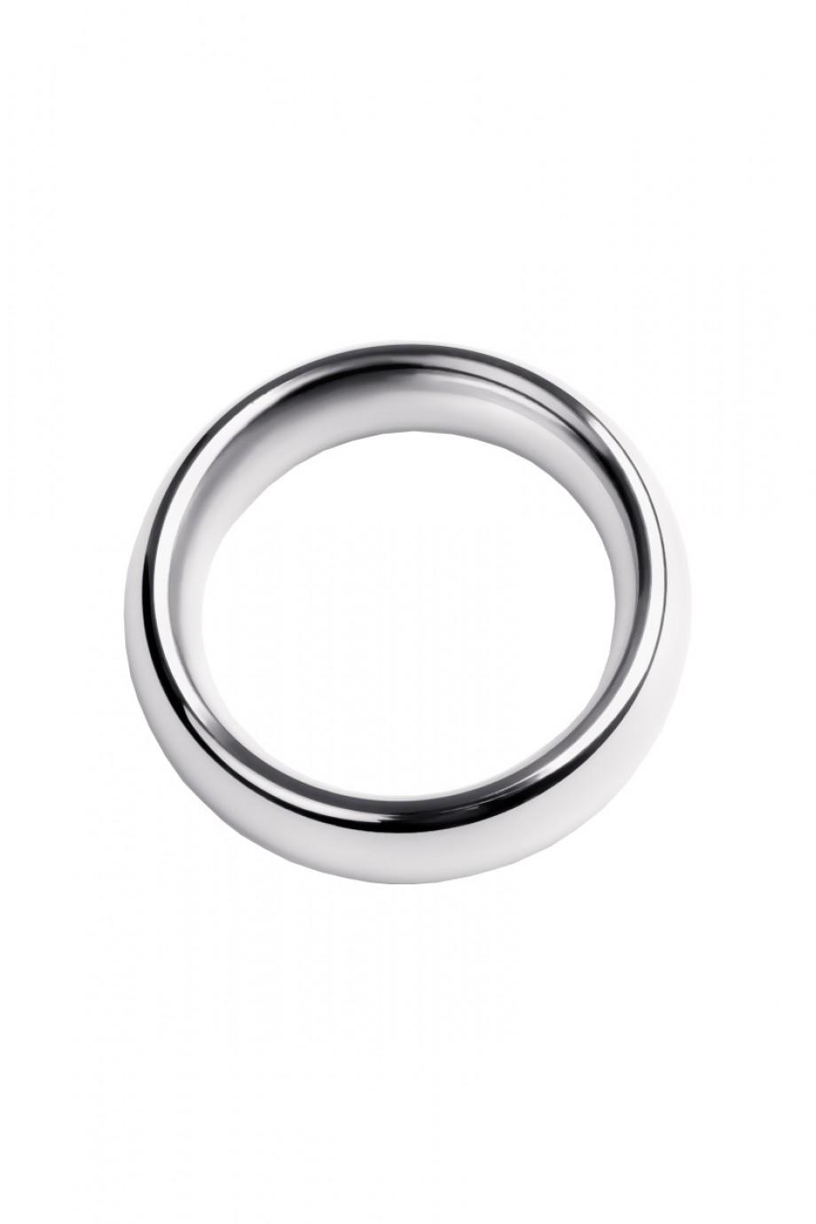 Эрекционное кольцо Metal by TOYFA, Ø4,5 см