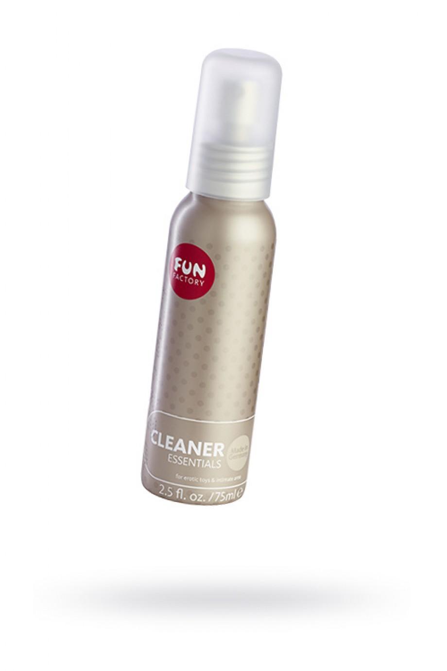Очищающее средство Fun Factory CLEANER, 75мл