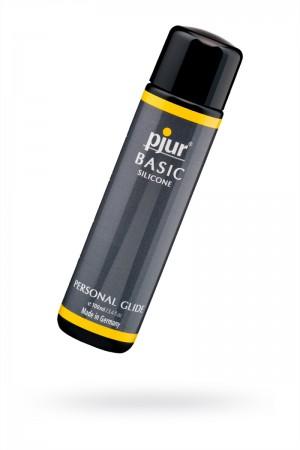 Лубрикант Pjur Basic Silicone, 100 мл