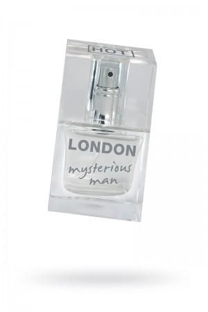 Духи для мужчин London Mysterious 30мл