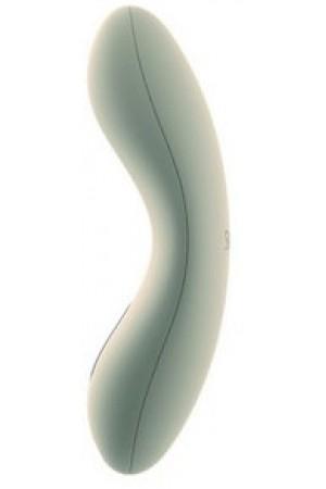 Вибратор клиторальный Echo, 5 режимов вибрации, хаки