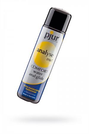 Лубрикант Pjur analyse me Comfort Water, 100 мл