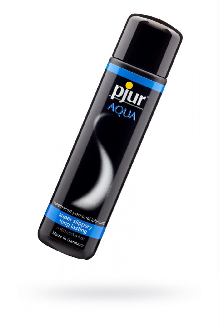 Лубрикант Pjur Aqua, 100 мл