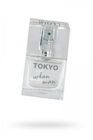 Духи для мужчин Tokyo Urban 30 мл
