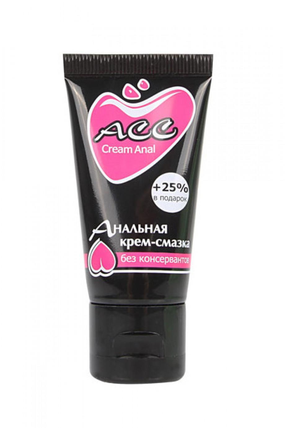 Крем-смазка Creamanal АСС, 25мл