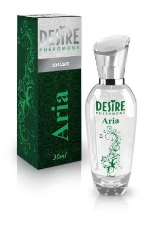 Духи-спрей, DESIRE ARIA, De Luxу Platinum, 30 мл, унисекс