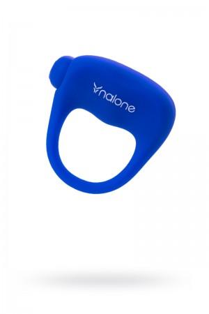 Эрекционное кольцо Nalone Ping, фиолетовый