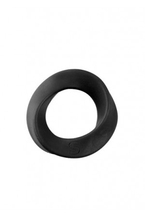 Эрекционное кольцо Endless Cocking Normal черное