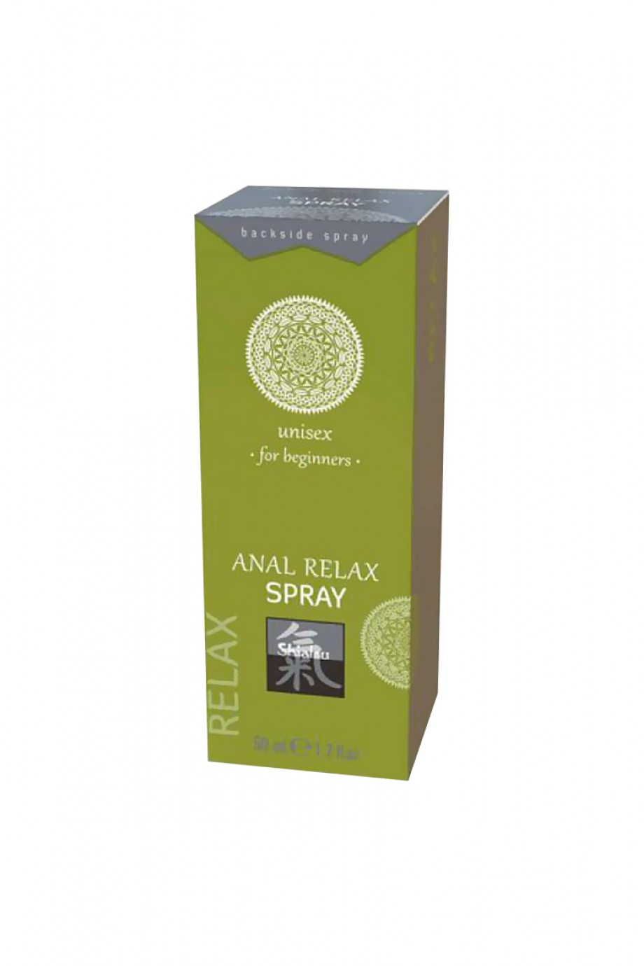 Интимный спрей HOT Anal Relax, 50 мл