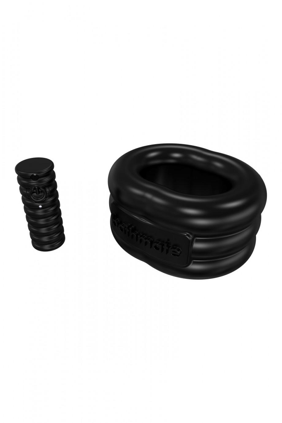 Эрекционное кольцо Bathmate Stretch, elastomex