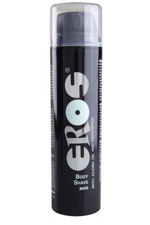 Мужской интимный крем для бритья 200 мл. Body Shave Man 200 ml.