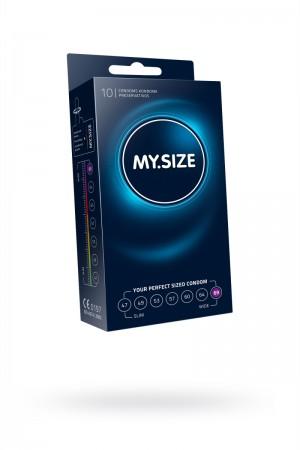 Презервативы MY SIZE, 10 шт, размер 69