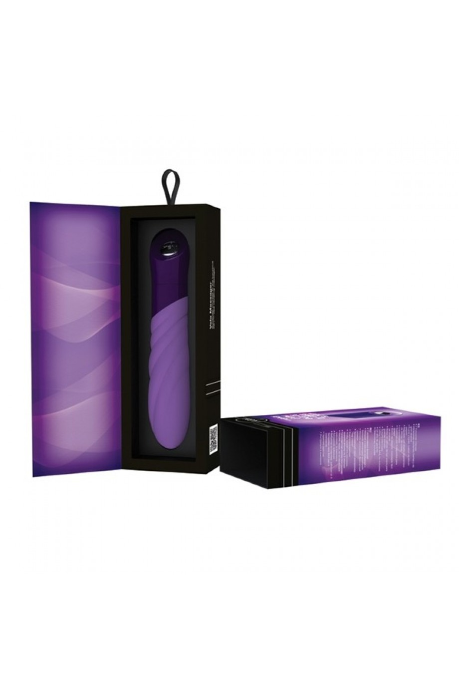 Вибратор Key by Jopen - Vela - Lavende фиолетовый