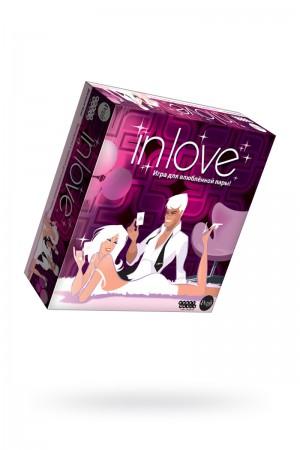 Игра настольная «Hobby World: IN LOVE»