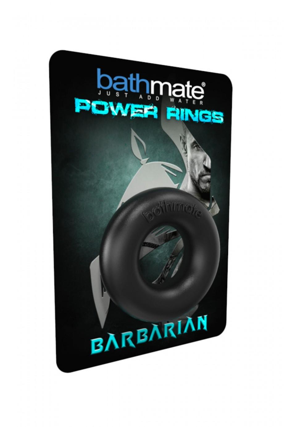Bathmate Barbarian, elastomex