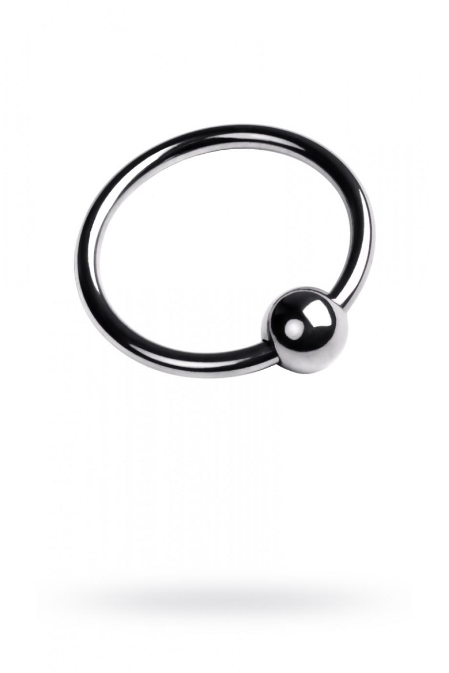 Эрекционное кольцо Metal by TOYFA, Ø2,5 см