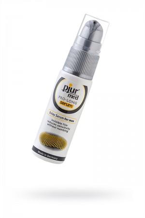 Пролонгирующая сыворотка Pjur med Pro-long Serum 20 мл