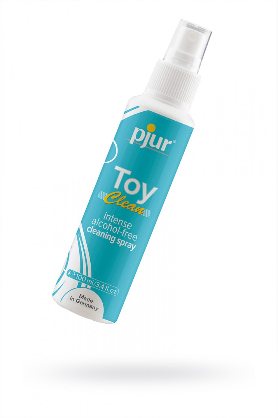 Очищающий антибактериальный спрей Pjur Woman ToyClean, 100 мл