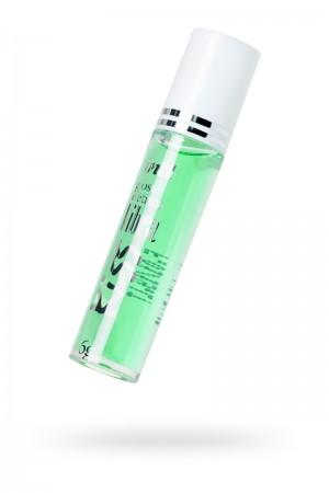 Блеск для губ INTT GLOSS VIBE Mint с эффектом вибрации, мятный, 6 г