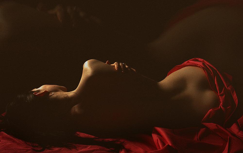 Духи с феромонами