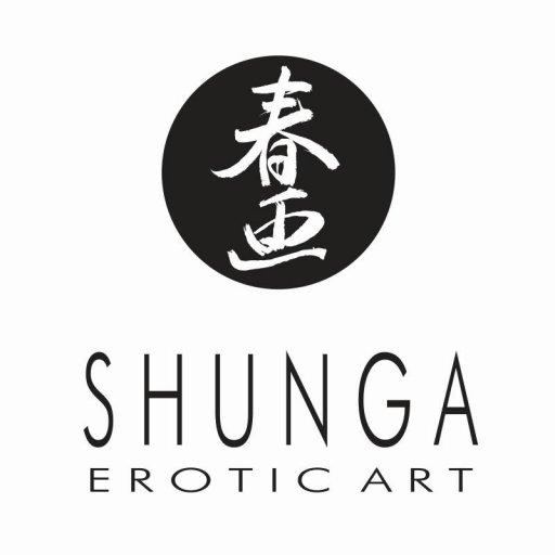 Логотип Shunga