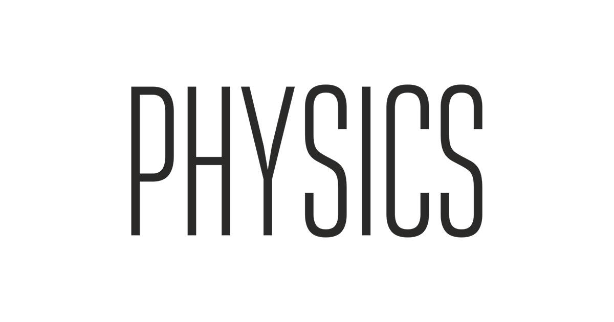 бренд PHYSICS by Toyfa