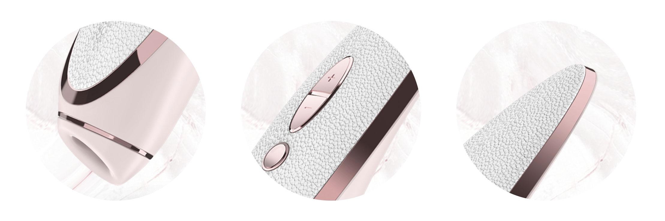Satisfyer Luxury Pret-a-Porter